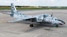 LZ-ABR - Rose Air Antonov An-26 (all models) aircraft