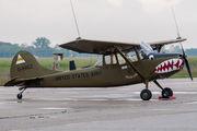 I-BDOG - Private Cessna L-19/O-1 Bird Dog aircraft