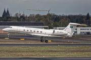 HZ-MS5A - Saudi Aeromedical Evacuation Gulfstream Aerospace G-V, G-V-SP, G500, G550 aircraft