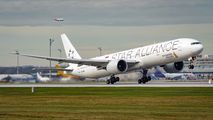 9V-SWJ - Singapore Airlines Boeing 777-300ER aircraft