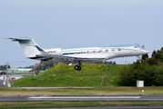 N251TD - Wilmington Trust Company Gulfstream Aerospace G650, G650ER aircraft