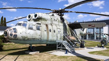 670 - Museum of Polish Aviation Mil Mi-6A aircraft