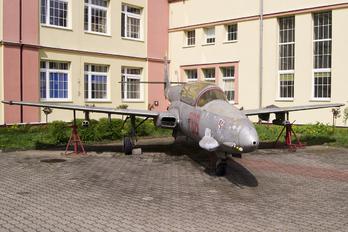 706 - Poland - Air Force PZL TS-11 Iskra