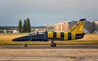 YL-KST - Baltic Bees Jet Team Aero L-39C Albatros