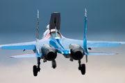 """17 - Russia - Air Force """"Russian Knights"""" Sukhoi Su-27 aircraft"""