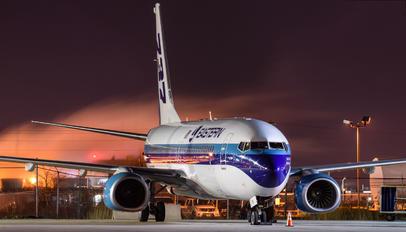 N276EA - Eastern Airlines Boeing 737-800