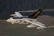 ZA548 - Royal Air Force Panavia Tornado GR.4 / 4A aircraft