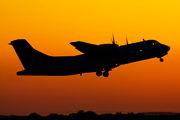 YR-ATB - Tarom ATR 42 (all models) aircraft