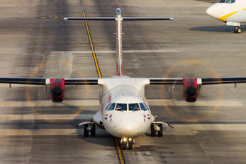 VT-AIV - Air India Regional ATR 72 (all models)