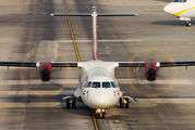 VT-AIV - Air India Regional ATR 72 (all models) aircraft