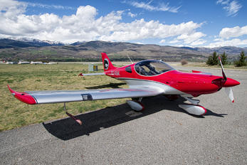 EC-XNK - Private Wingmasters Bristell Classic