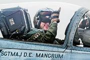 163173 - USA - Marine Corps McDonnell Douglas F/A-18A Hornet aircraft