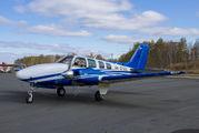 RA-2112G - Private Beechcraft 58 Baron aircraft