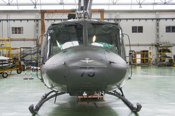 HU.18-18 - Spain - FAMET Agusta / Agusta-Bell AB 212