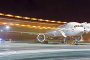 VQ-BQM - Aeroflot Boeing 777-300ER aircraft