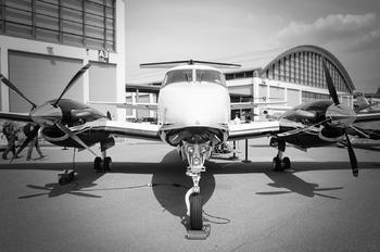 N239KF - Private Beechcraft 250 King Air