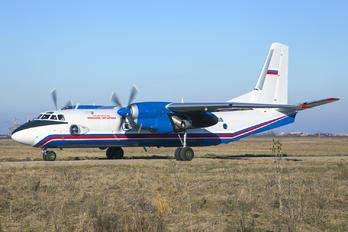 RF-56308 - Russia - Ministry of Internal Affairs Antonov An-26 (all models)