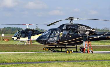 OM-IKM - EHC Service Aerospatiale AS355 Ecureuil 2 / Twin Squirrel 2