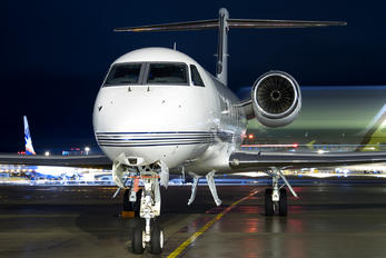 D-AABB - Private Gulfstream Aerospace G-IV,  G-IV-SP, G-IV-X, G300, G350, G400, G450