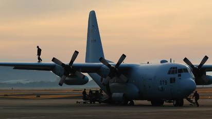 85-1079 - Japan - Air Self Defence Force Lockheed C-130H Hercules