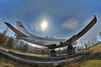 CCCP-64452 - Aeroflot Tupolev Tu-124V