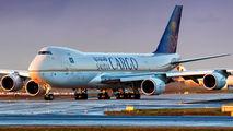 HZ-AI4 - Saudi Arabian Cargo Boeing 747-8F aircraft