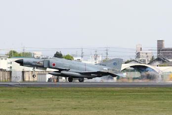 87-8409 - Japan - Air Self Defence Force Mitsubishi F-4EJ Phantom II