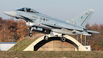 30+07 - Germany - Air Force Eurofighter Typhoon S aircraft