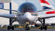 JY-BAA - Royal Jordanian Boeing 787-8 Dreamliner aircraft