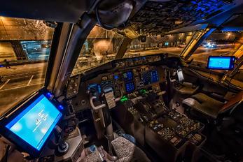 N959FD - FedEx Federal Express Boeing 757-200F