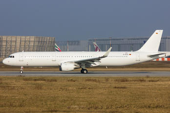 D-AVZD - Germania Airbus A321