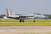 957 - Israel - Defence Force McDonnell Douglas F-15D Eagle aircraft