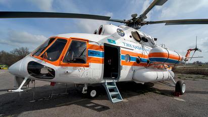 UP-MI703 - Kazaviaspas Mil Mi-171