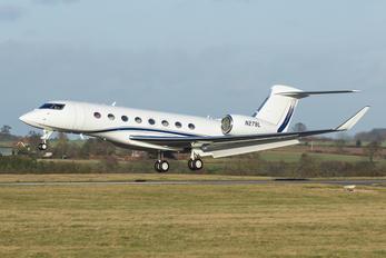 N278L - Private Gulfstream Aerospace G650, G650ER