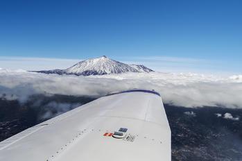 EC-JMT - Real Aero Club de Tenerife Piper PA-28 Archer