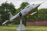 23+81 - Germany - Navy Lockheed F-104G Starfighter aircraft