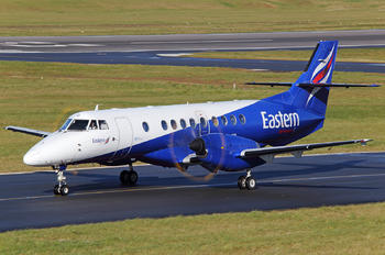 G-MAJD - Eastern Airways British Aerospace Jetstream (all models)