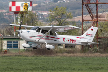 D-EPME - Private Cessna 172 Skyhawk (all models except RG)