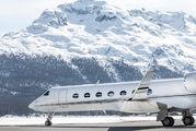LZ-FIA - Private Gulfstream Aerospace G-V, G-V-SP, G500, G550 aircraft