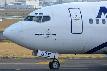 XA-UTE - Magnicharters Boeing 737-300