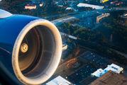 N681DA - Delta Air Lines Boeing 757-200 aircraft
