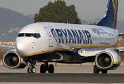 EI-DLH - Ryanair Boeing 737-800 aircraft
