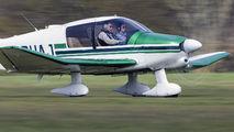 G-BHAJ - Private Robin DR.400 series aircraft