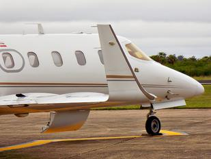LV-CXE - Private Learjet 31