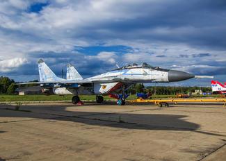 46 - Russia - Air Force Mikoyan-Gurevich MiG-29A