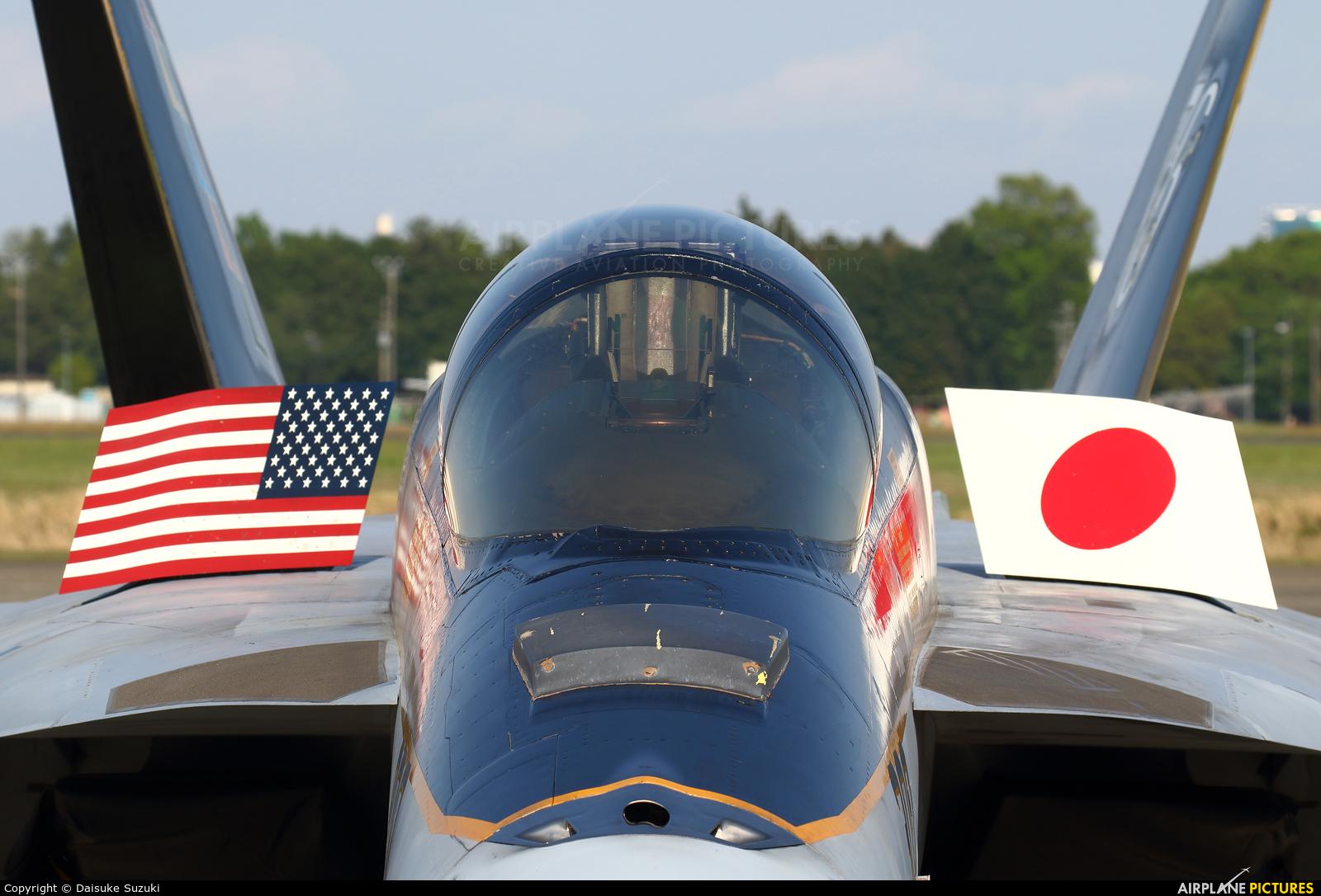 USA - Navy 166859 aircraft at Atsugi AB