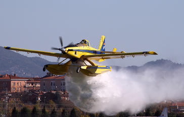 EC-JUA - Avialsa Air Tractor AT-802