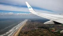 PH-BXE - KLM Boeing 737-800 aircraft