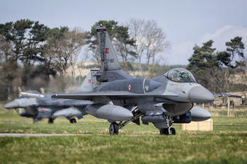 07-1002 - Turkey - Air Force Lockheed Martin F-16C Fighting Falcon