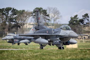 07-1002 - Turkey - Air Force Lockheed Martin F-16C Fighting Falcon aircraft